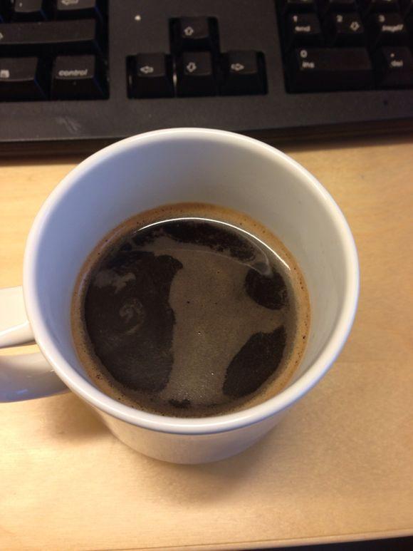 Visste ni att kaffe kan minska risken för demenssjukdom?