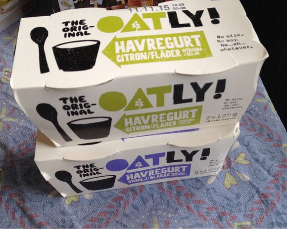 Havregurt